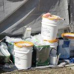 外壁塗装・屋根塗装の準備