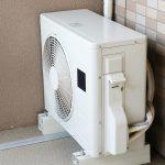 塗装期間中エアコンなど空調は使えますか?